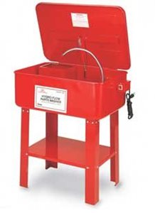 Picture of AFF 31200A 20-GALLON HYDRA-FLOW PARTS WASHER