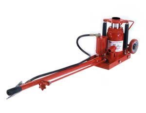 Picture of AFF 535A 35 TON AIR/HYDRAULIC AXLE JACK