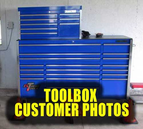 Toolbox Customer Photos