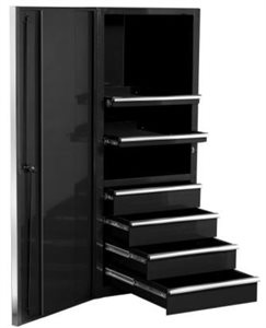 Picture of EXTREME EX2404SC SIDE TOOL CABINET / SIDE LOCKER