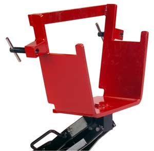 AFF 3759 Camelback Spring Removal Adapter for Model 3700
