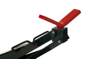 AFF 3754 Driveshaft Adapter