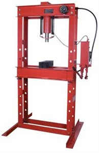 Picture of AFF 834 FLOOR PRESS 35 TON CAPACITY