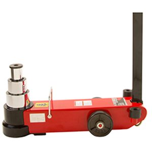 Picture of AFF 548SD 60/40/20 TON 3 STAGE AIR / HYDRAULIC AXLE JACK
