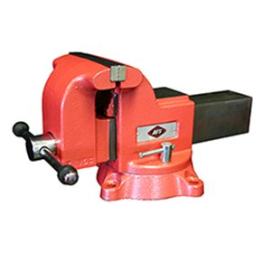 "Picture of AFF 3942 SWIVEL BENCH VISE 6"" - GENERAL DUTY"