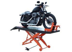 Titan SDML-1000D Heavy Duty Motorcycle Lift