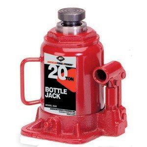AFF 3520 Bottle Jack 20 Ton