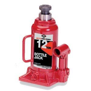 AFF 3512 Bottle Jack 12 Ton