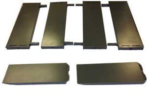 "Picture of 10016 SIDE EXTENSION KIT FOR ELEVATOR 1800 and 2000E  MOTORCYCLE LIFT (56"")"