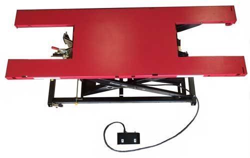 Elevator 1800m Lawnmower Lift Table Nhproequip Com
