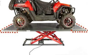 Picture of 10021-2 (BOTH PANELS) SUPER UTV FRONT AND REAR EXTENSION PANELS FOR ELEVATOR 1800 AND ELEVATOR 2000E