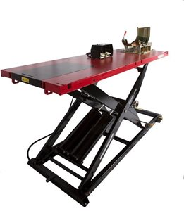 Picture of ELEVATOR 1800 MOTORCYCLE LIFT TABLE