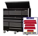 "Picture of CRX722531SET 72"" ROLLING TOOL BOX AND 72"" TOP CHEST"