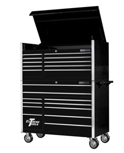 Picture of EXTREME EX5521CRC TOP CHEST AND ROLL CAB - COMBO TOOL BOXES