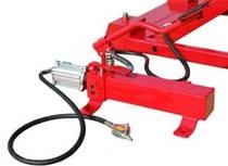 Titan Hydraulic/Pneumatic Pump