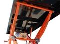 Undercarriage Titan SDML-1000D Heavy Duty Motorcycle Lift