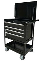 Picture of EXTREME TOOLS EX3204TC DELUXE TOOL CART
