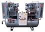 Picture of Duplex Air Compressor Saylor-Beall X-755-120