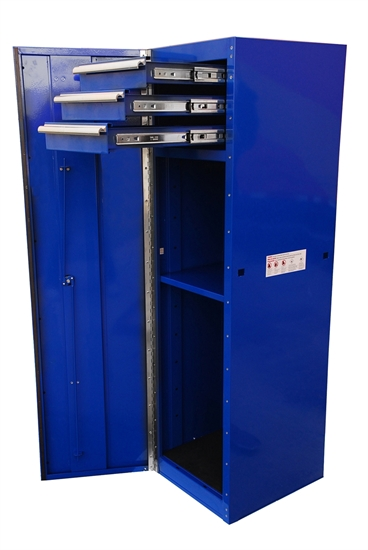 "Picture of EXTREME EX1603SC 16"" SIDE CABINET FOR EX 56"" OR 41"" SERIES"