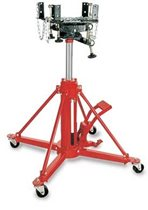 AFF 2195B 2200 LB. Capacity Telescopic Transmission Jack