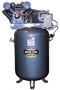 Saylor-Beall VT-745-120 3 Phase Tank Mounted Vertical Air Compressor