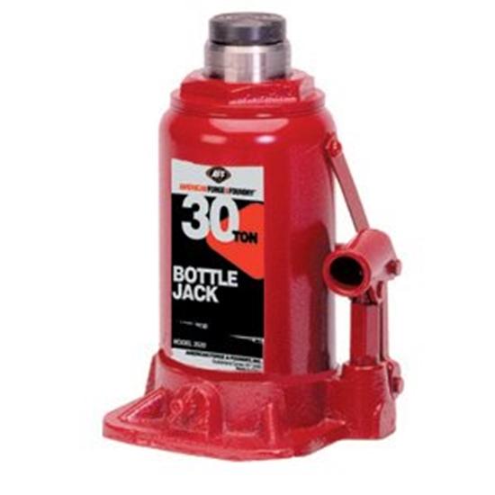 AFF 3530 Bottle Jack 30 Ton