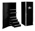 Picture of Extreme Side Tool Cabinet / Side Locker EX2404SC