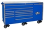 "Picture of Extreme 76"" Roller Cabinet Tool Box EX7612RC"