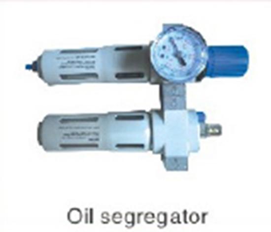 Picture of PHOENIX PHTC4 OIL SEGREGATOR FOR TIRE CHANGERS