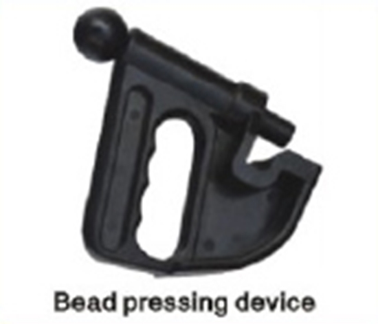 Picture of Phoenix Bead Pressing Device for Tire Changers PHTC7