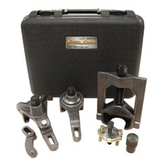 Picture of Heavy Duty Mechanic's Kit Tiger Tool 20401