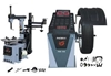 Picture of PHOENIX PWB1530A/PWC2900A TILT BACK TIRE CHANGER WITH ASSIST ARM + WHEEL BALANCER COMBO