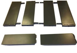 "Picture of 10016 Side Extension Kit for Elevator 1800 and 2000E Motorcycle Lifts (56"")"