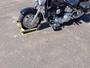 Picture of Free Jack! Motorcycle ATV UTV Lift w/Sides, Wheel Chock Elevator 1800