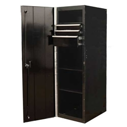 "Picture of 19"" 3 Drawer Side Locker CRX192503SL"