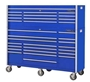 "Picture of 72"" Rolling Tool Cabinet + 72"" Top Tool Chest CRX722531SET"