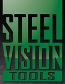 Picture for manufacturer Steel Vision Tools