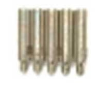 Picture of Long Electrodes for Plasma Cutter (Pack of 5) Steel Vision Tools 32052