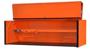 quality orange tool hutch