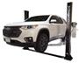 SUV 2 post lift