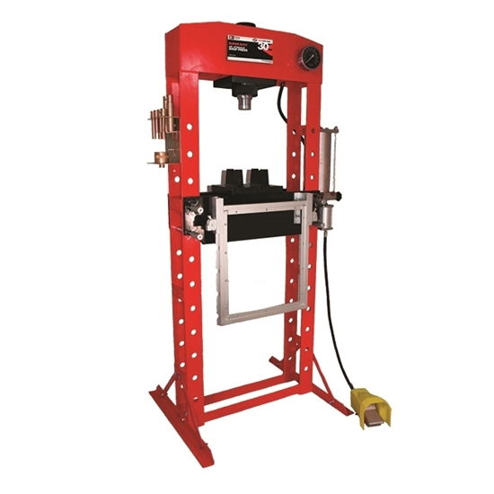 852ASD Shop Press