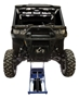 Picture of Utility and All Terrain Vehicle Frame Lift iDEAL UF-2200-EH-X
