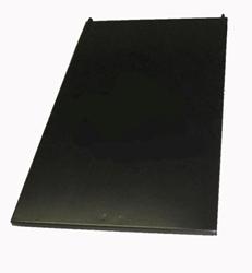 PRO 1200 loading ramp