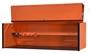orange tool hutch