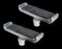 11k 2 post lift cradle adapter