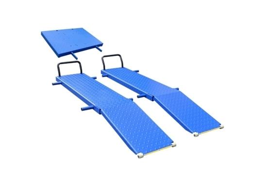 Trike kit for lift table