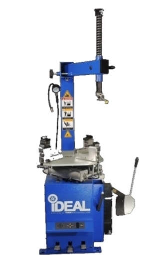Picture of Motorcycle Tire Changer iDEAL TC-400M-B-iDeal