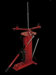 Picture of Motorcyle/ ATV Manual Tire Changer PRO TC-MCATVM