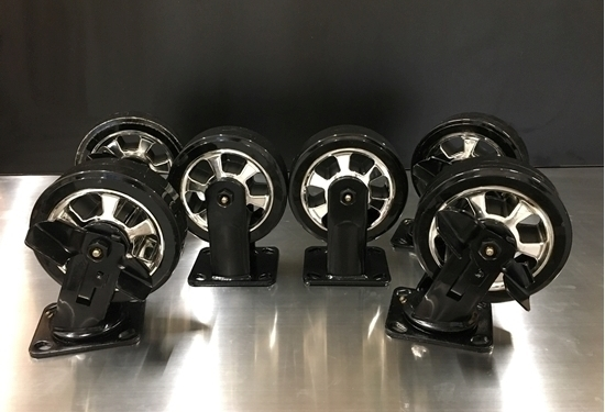 Picture of Mag Wheel Upgrade for RX + CRX Tool Cabinets