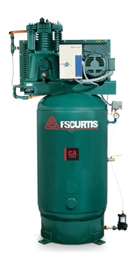7.5 ultrapack air compressor